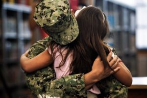 How Military Divorce is different - Monterey Military Divorce